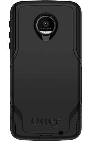 OtterBox Moto Z Force Droid Edition Commuter Series