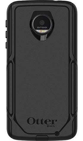 OtterBox Moto Z Droid Edition Commuter Series