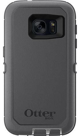OtterBox Samsung Galaxy S7 Case: Durable Defender Series