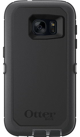 OtterBox Samsung Galaxy S7 Case: Durable Defender Series