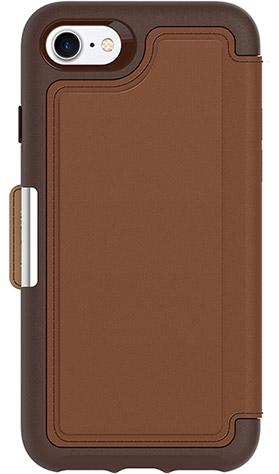 OtterBox Strada Series Folio Case for iPhone 7