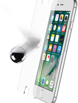 OtterBox Alpha Glass Screen Protector for iPhone 7