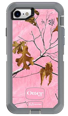 OtterBox Defender Series Realtree Case for iPhone 7