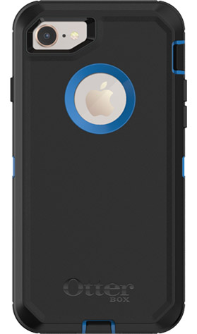 OtterBox Defender Series Build Your Own Case for iPhone 7