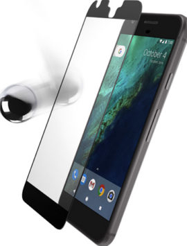 """OtterBox Alpha Glass Screen Protector for Google Pixel  5"""""""