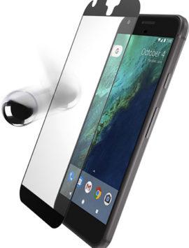 "OtterBox Alpha Glass Screen Protector for Google Pixel  XL 5.5"""