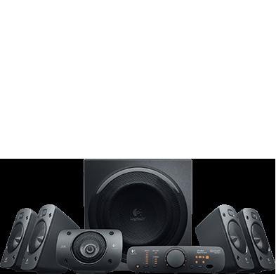 Speaker System Z906