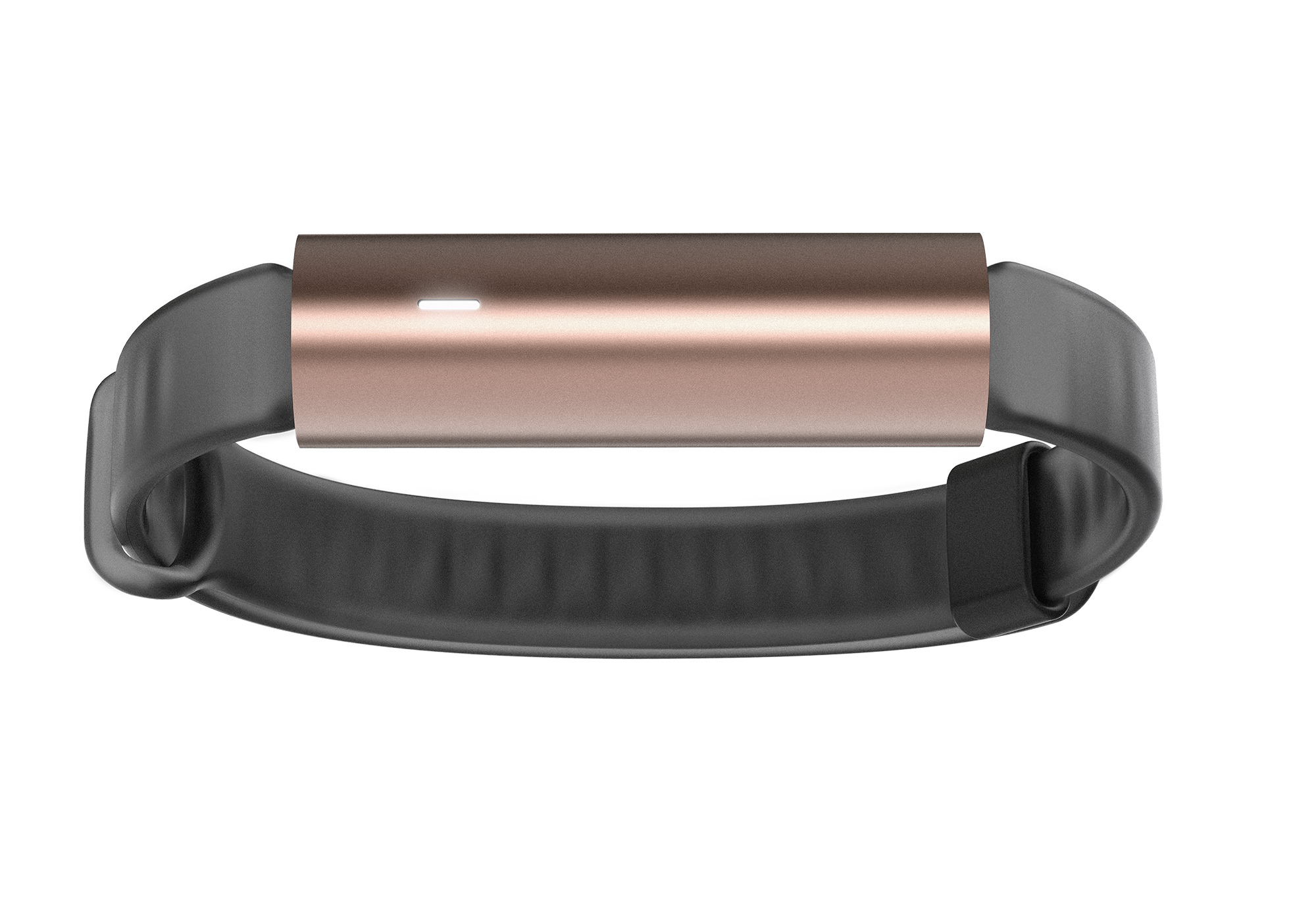 Misfit Ray Fitness & Sleep Tracker + Sport Band (Rose Gold)