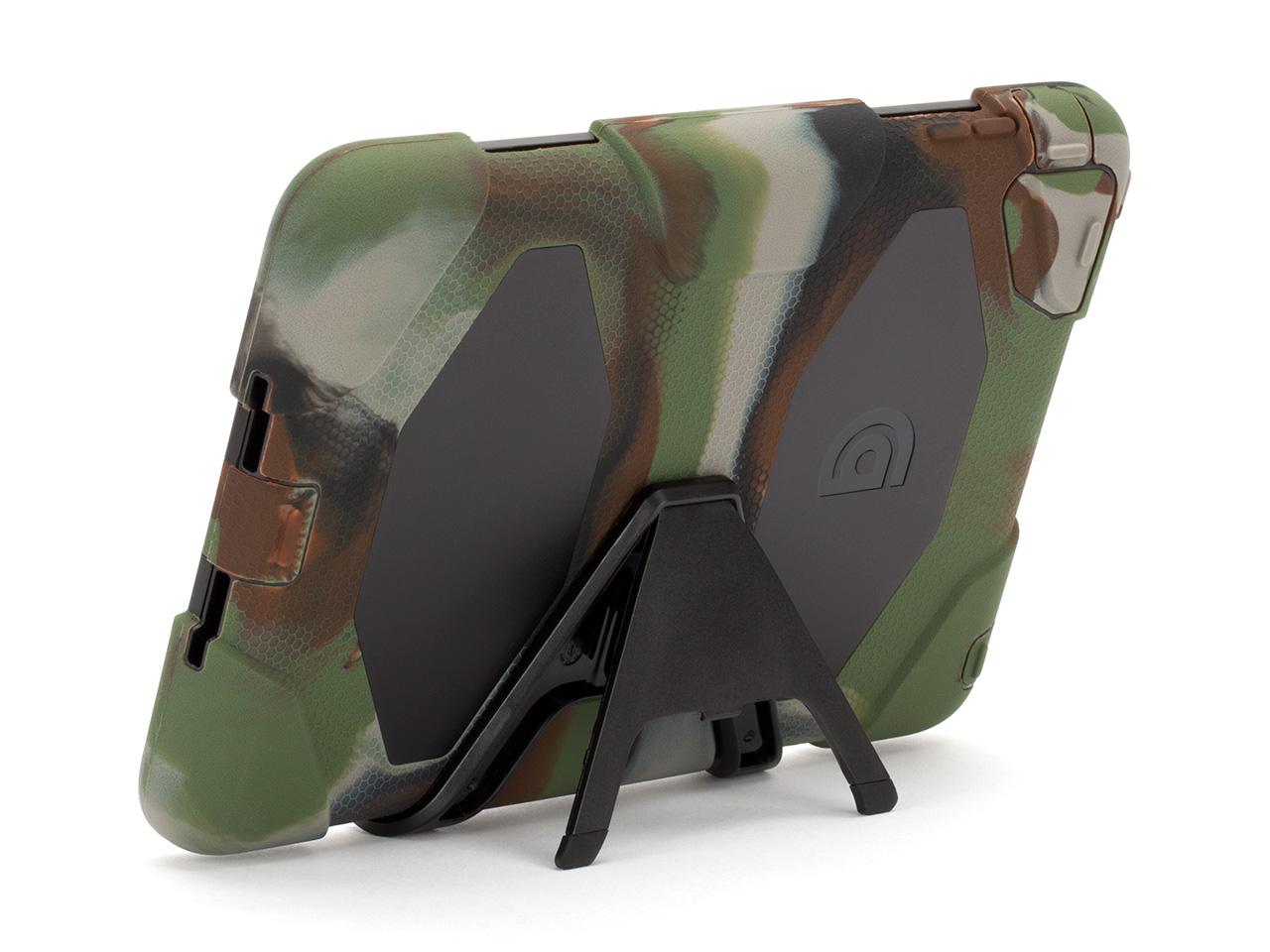 Hunter Camo Survivor All-Terrain Case for the original iPad mini