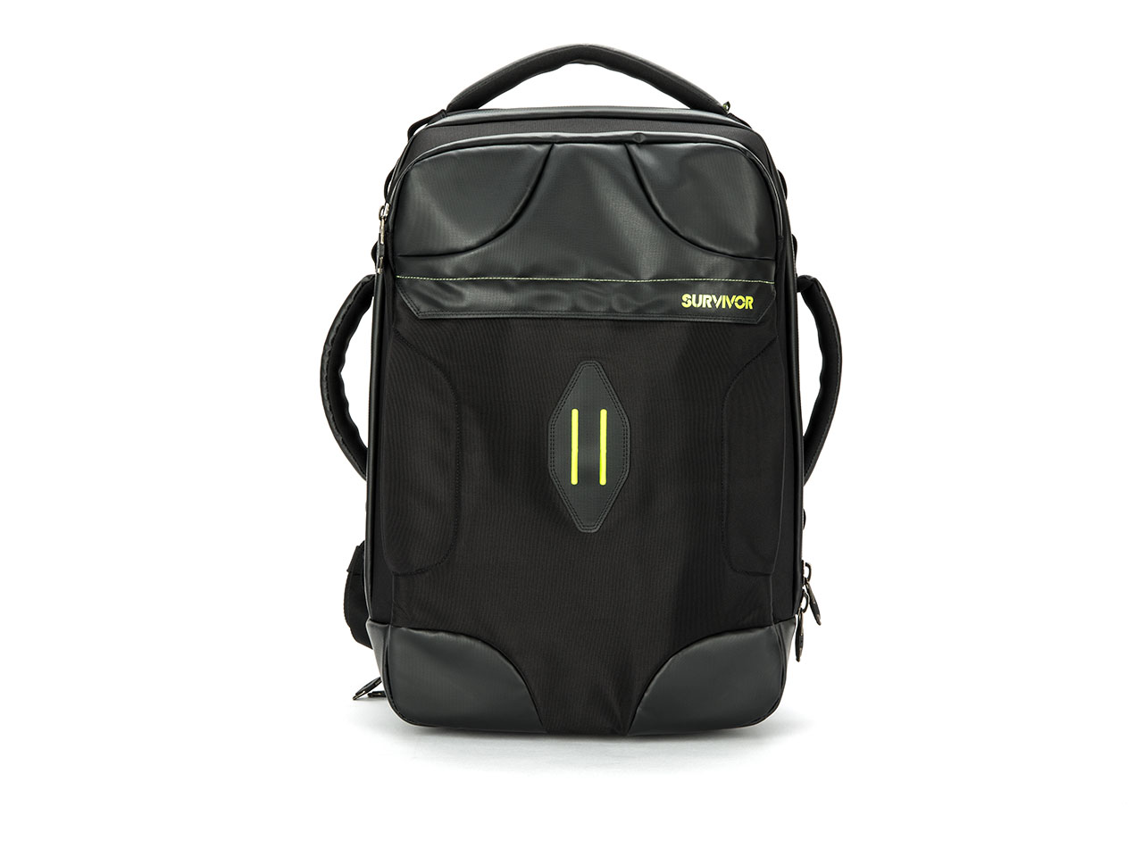 Survivor BackPack - Rugged