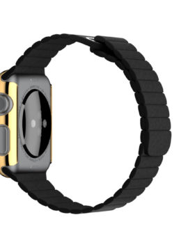 3 Pack Ultra Thin Case for Apple Watch 38mm
