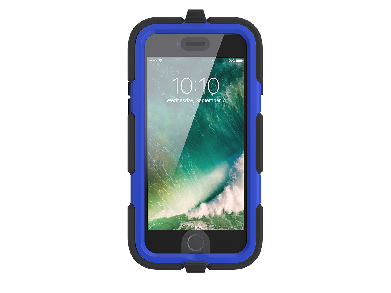 iPhone 7 Rugged Case