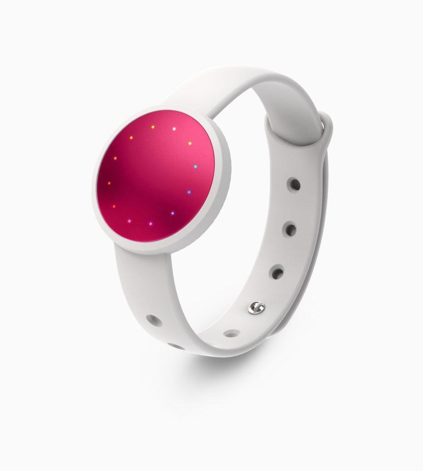 Misfit Shine 2 Fitness + Sleep Tracker - Pink