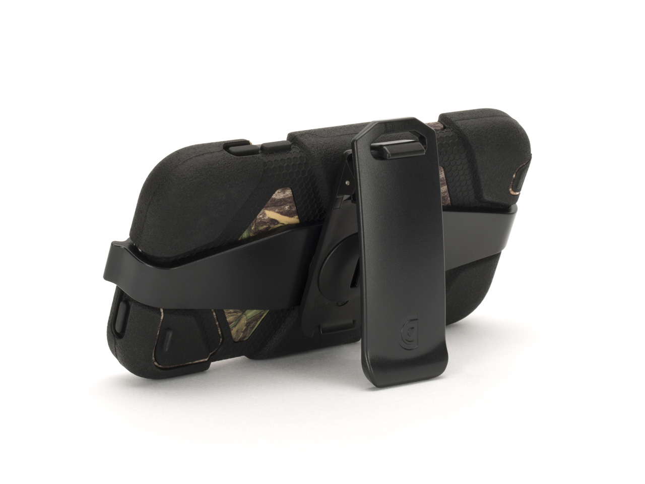 Obsession/Black Survivor All-Terrain in Mossy Oak Camo for iPod touch (5th/ 6th gen.)