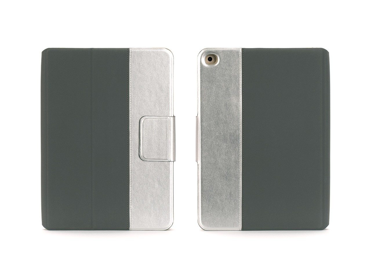 Nickel TurnFolio Rotating multi-positional Case for iPad Air 2