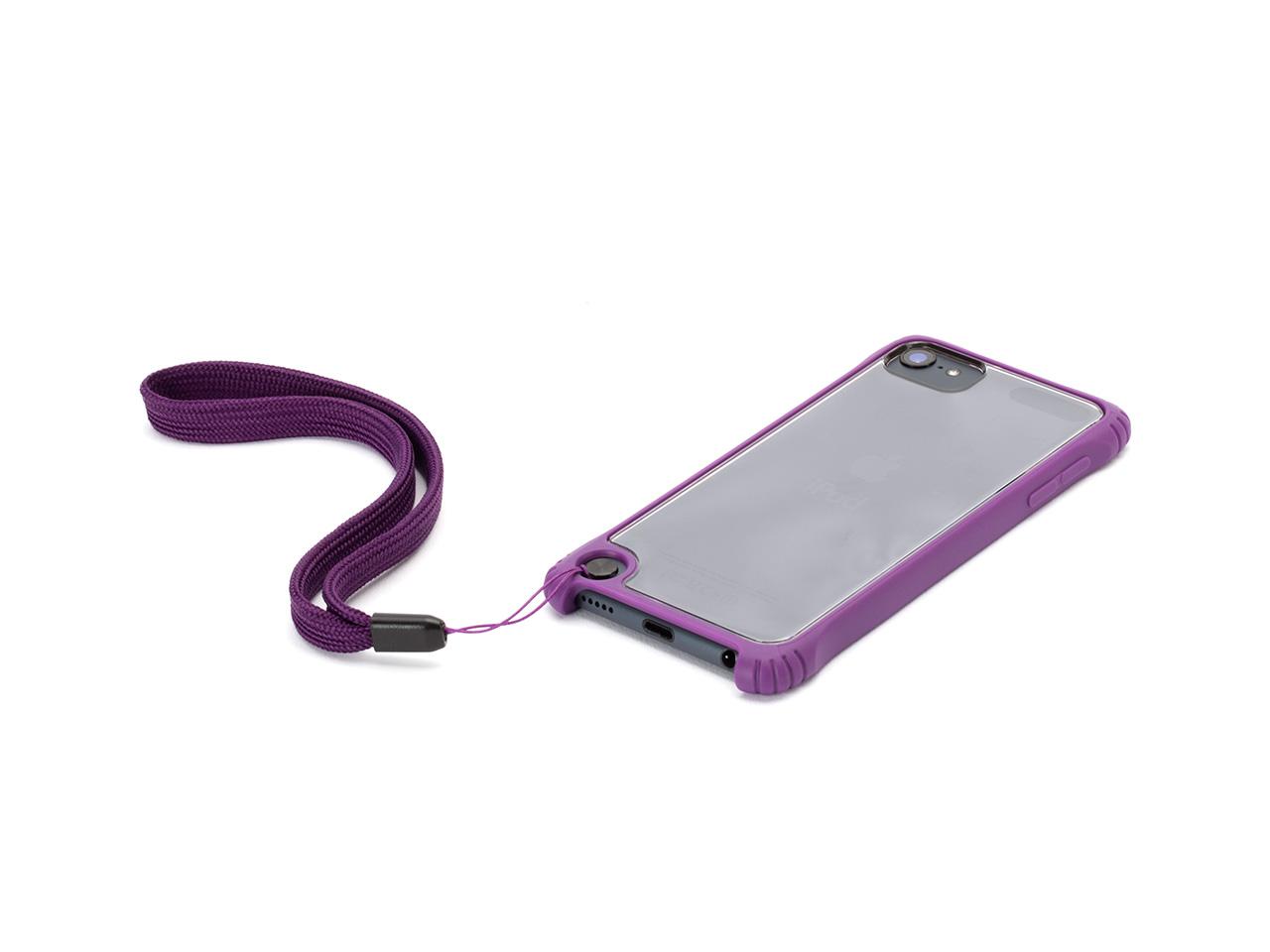 Purple Survivor Core