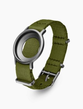 Field Strap for Misfit Shine 2 (Spruce)
