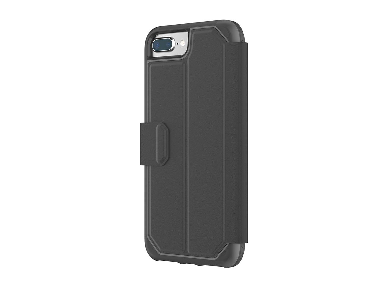 iPhone 8 Plus Wallet Case
