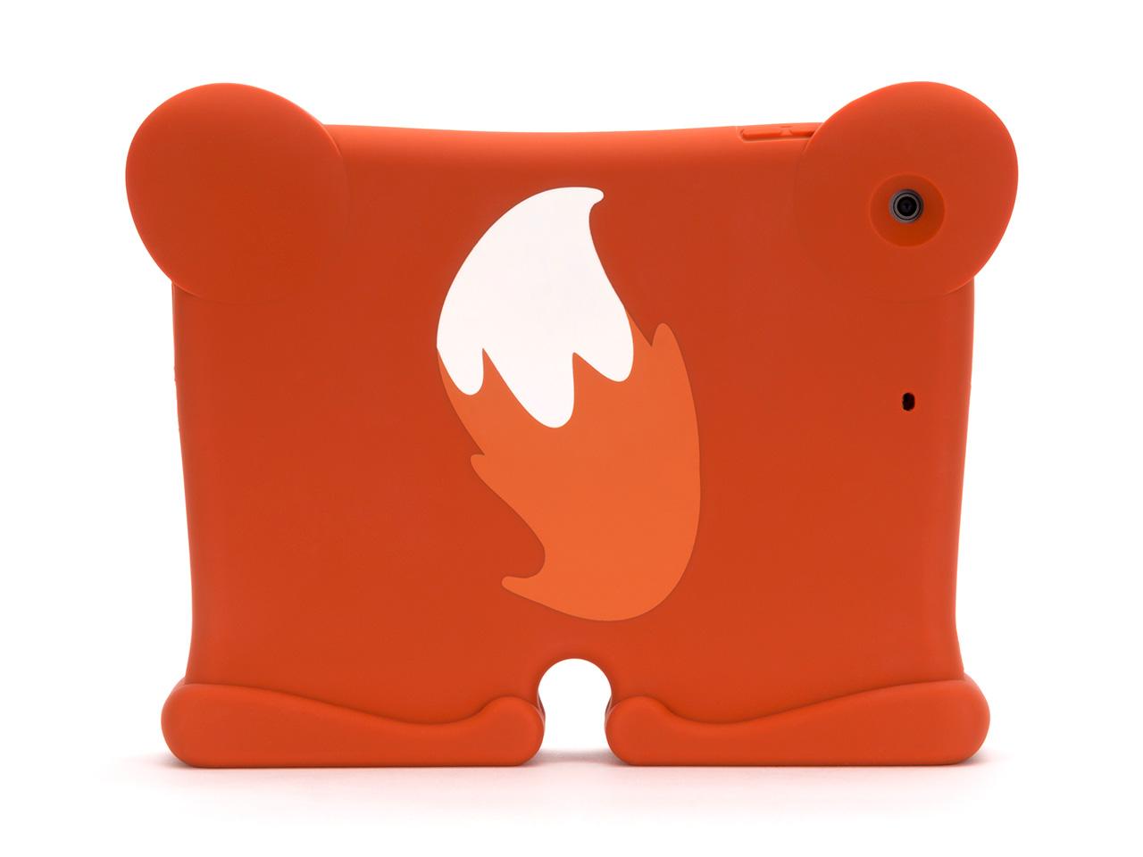 Fox KaZoo Animal Case for iPad mini