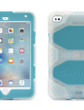 iPad mini 4 Rugged Case