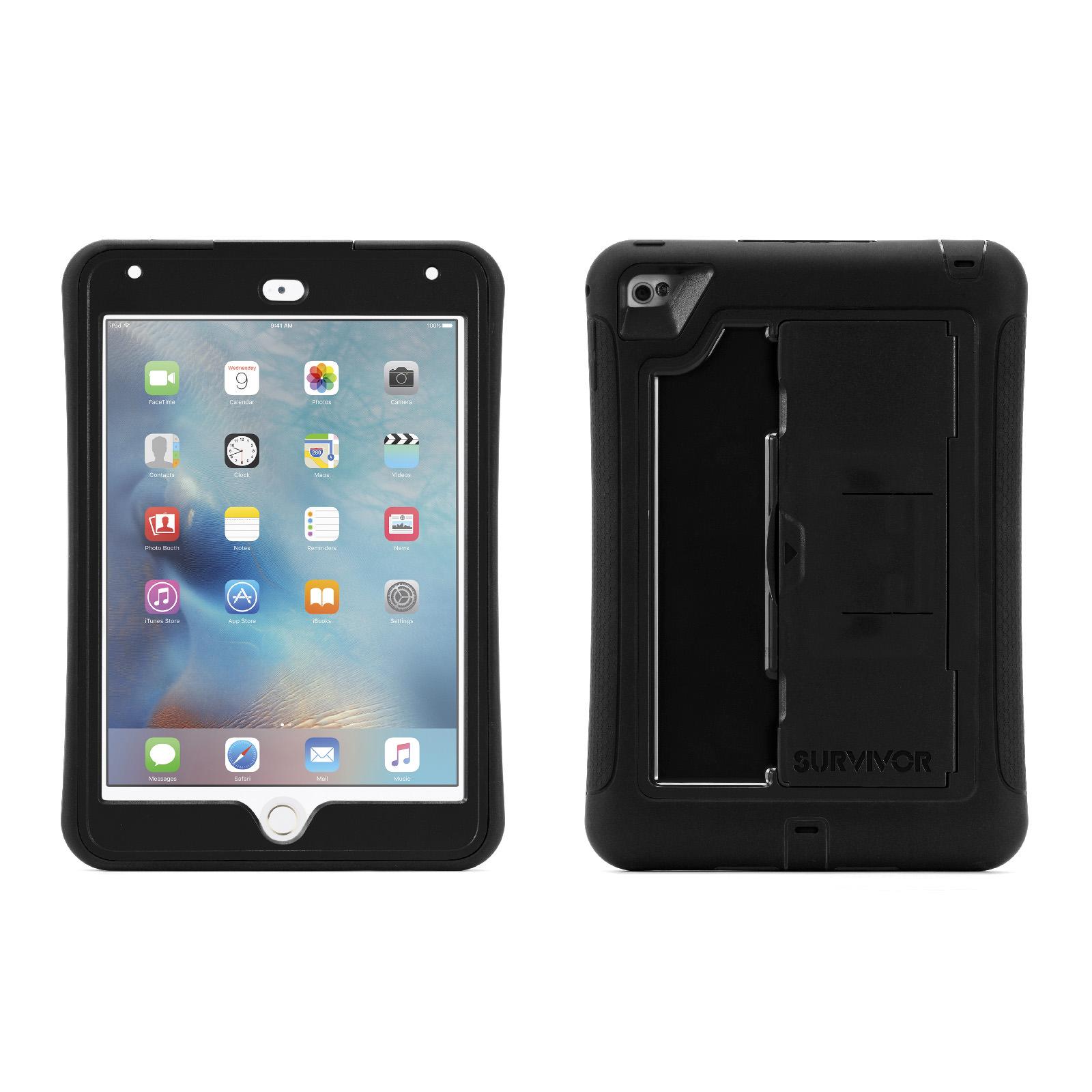 Pad mini 4 Rugged Case