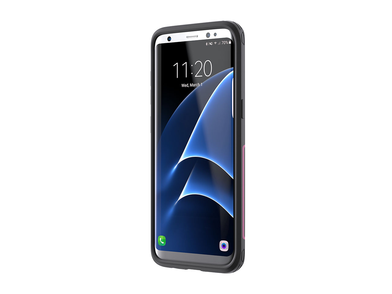 Samung Galaxy S8+ (Plus) Protective Case