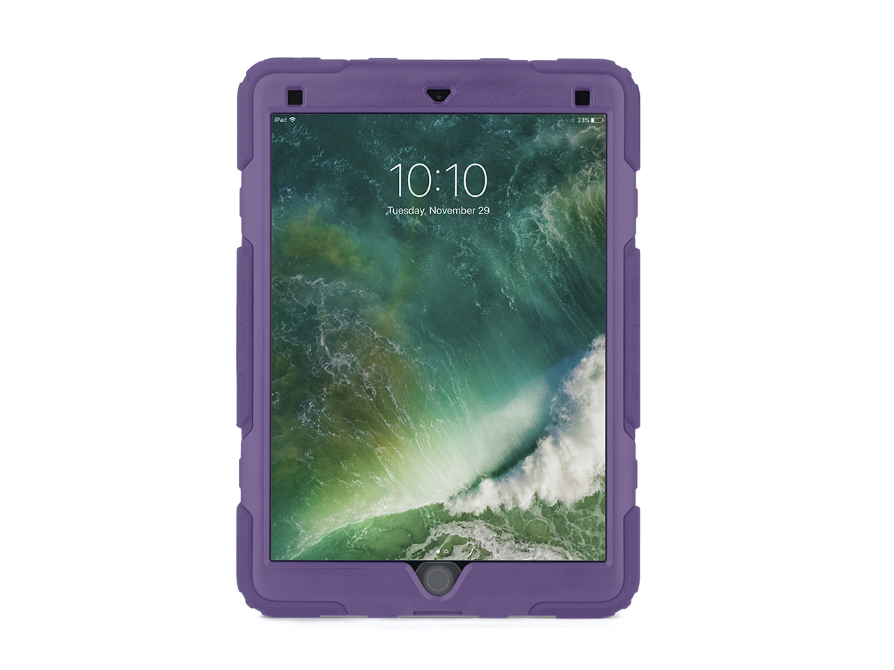 Survivor All-Terrain Rugged Case for 10.5-inch iPad Pro