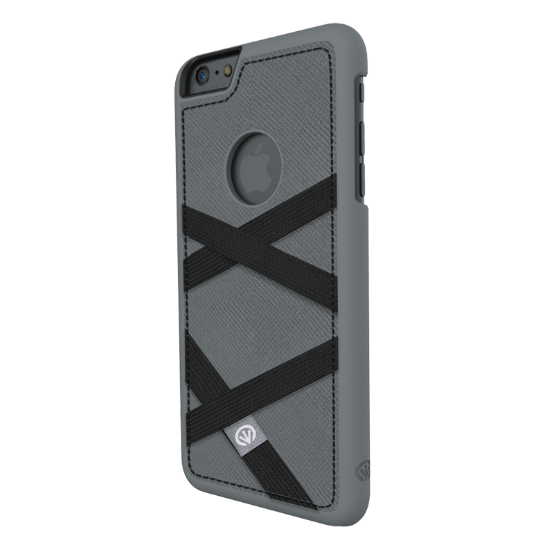 iFrogz Cache Case for the Apple iPhone 6 Plus/6s Plus