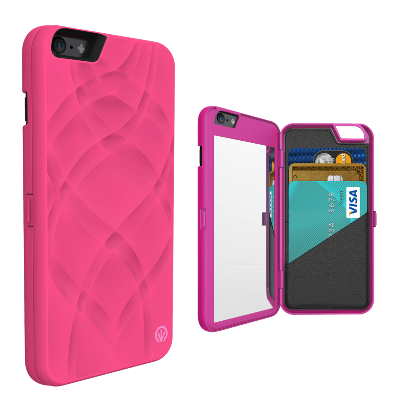 iFrogz Charisma Case for the Apple iPhone 6 Plus/6s Plus