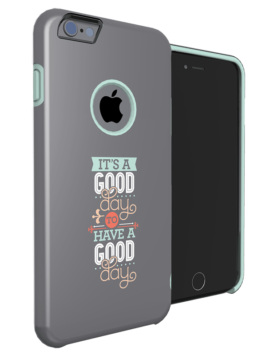 iFrogz Chemistry Case for the Apple iPhone 6 Plus/6s Plus