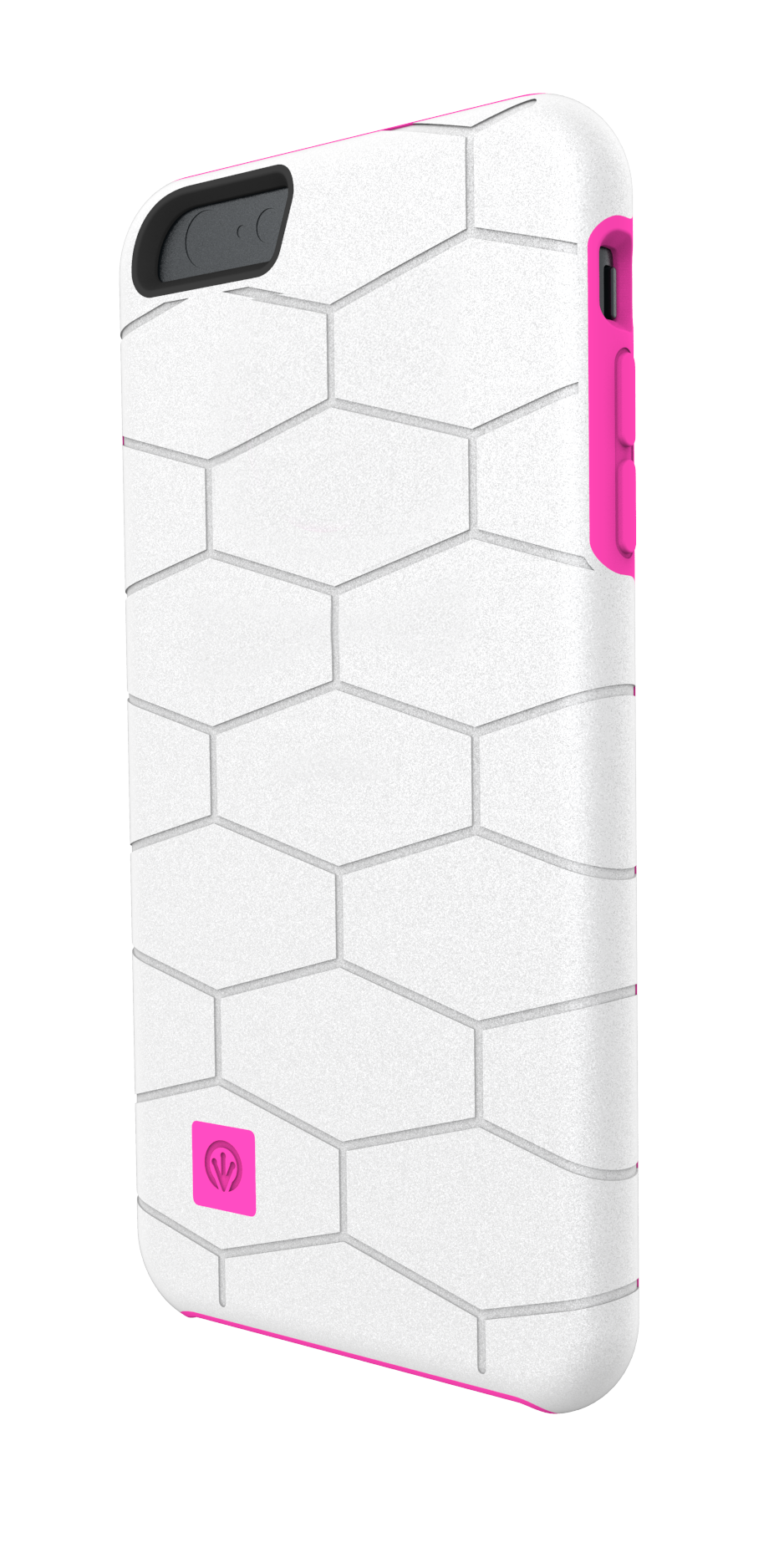 iFrogz Cocoon Case for the Apple iPhone 6 Plus/6s Plus