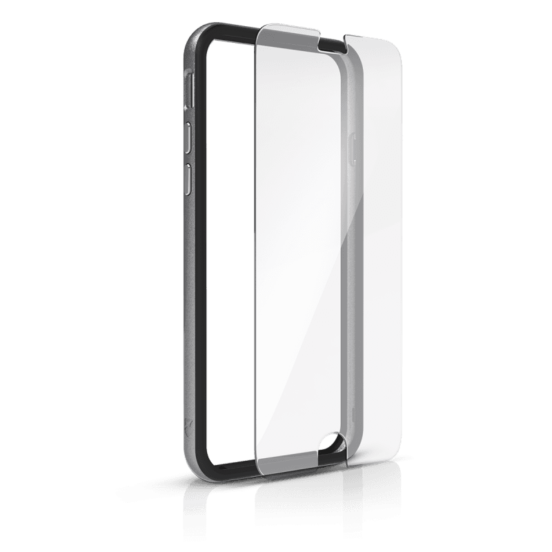 InvisibleShield Orbit Case + InvisibleShield Glass for the Apple iPhone 6/6s
