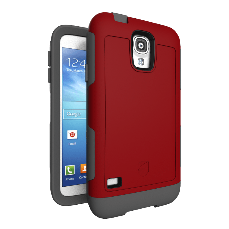 invisibleSHIELD Arsenal for Samsung Galaxy S5
