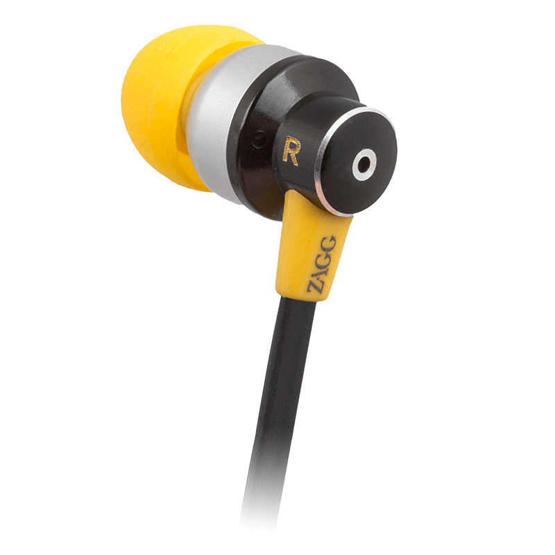 ZR-Six Earbuds with Mic