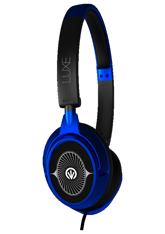 iFrogz Luxe Headphones with Mic