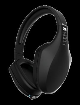 iFrogz Coda Forte Bluetooth Headphones with Mic