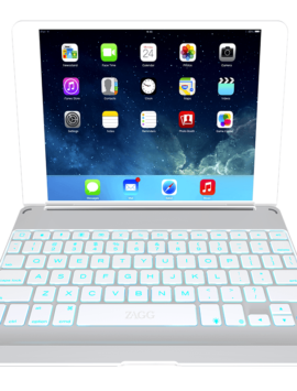 Cover Backlit Keyboard for the Apple iPad Air