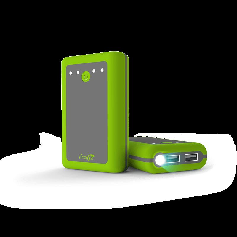 GoLite - 7800 Battery + Flashlight
