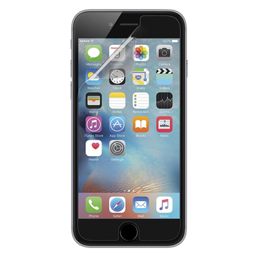 ScreenForce® InvisiGlass™ Screen Protector for iPhone 6 and iPhone 6s