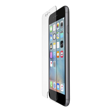 ScreenForce®  Tempered Glass Screen Protector for iPhone 6/6S