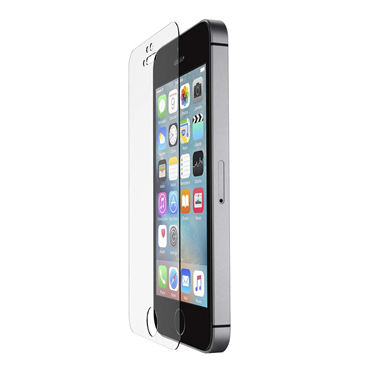 ScreenForce® Tempered Glass Screen Protector for iPhone 5/5s/5c and iPhone SE
