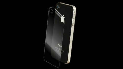 InvisibleShield Original for the Apple iPhone 4/4s