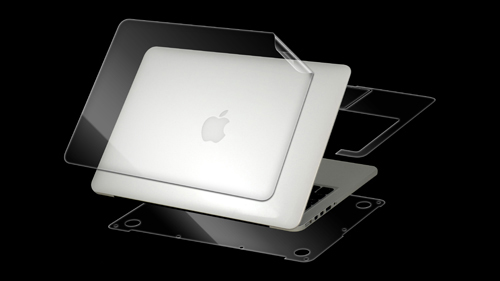 InvisibleShield Original for the Apple MacBook Pro 13 inch