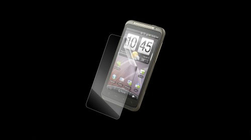 InvisibleShield Original for the HTC Thunderbolt