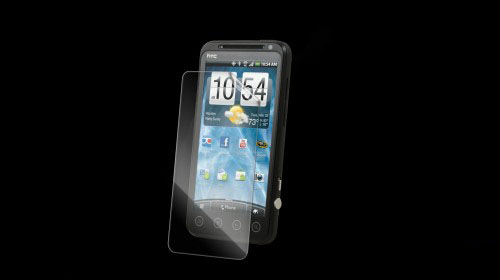 InvisibleShield Original for the HTC EVO 3D