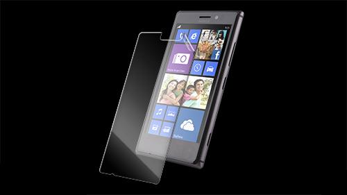 InvisibleShield Original for the Nokia Lumia 925