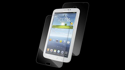 InvisibleShield Original for the Samsung Galaxy Tab 3 7.0