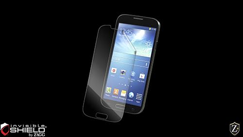 InvisibleShield Original for the Samsung Galaxy S4