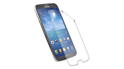 InvisibleShield Original for the Samsung Galaxy Mega