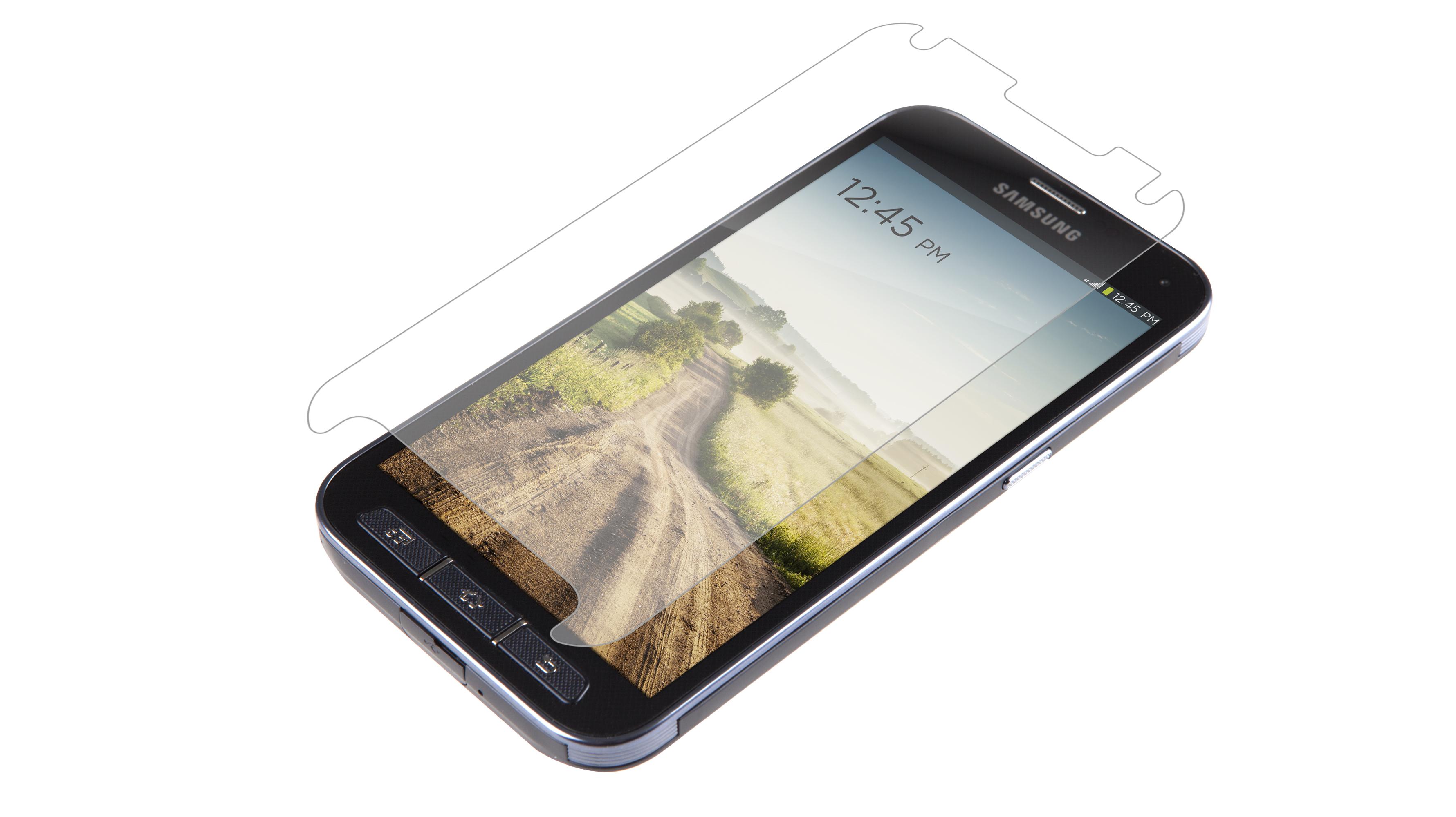 InvisibleShield Original for the Samsung Galaxy S5 Sport